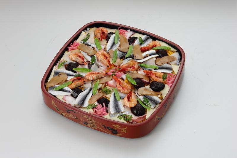 バラ寿司(1升)