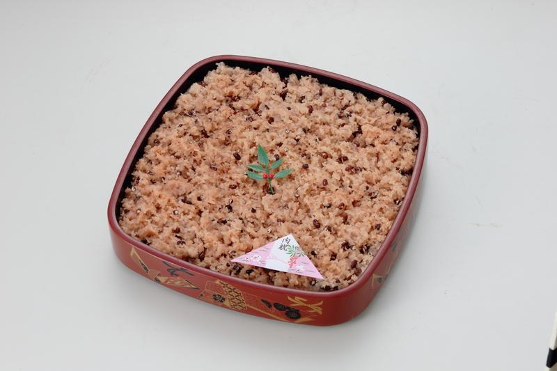 赤飯(1升)