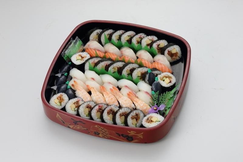 寿司盛合せ(約5人前)